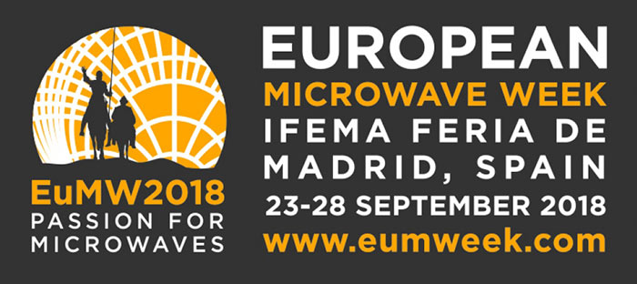 European Microwave Week 2018