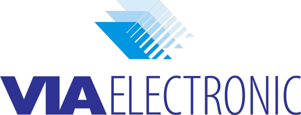Logo VIA Electronic